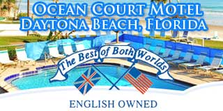 Ocean Court Is Noted For Its Convenience And Cleanliness Where You Can Relax By The Pool Or Sit Under Palm Trees Watch Waves Lap Onto Our